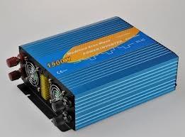 Pretvarac mod.sinus 2500W/5000W