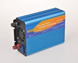 Pretvarac Inverter 300/24 m.sinus