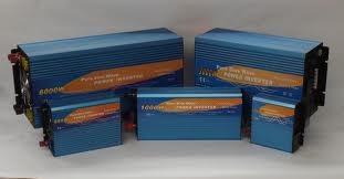 Pretvarač Inverter 1000/24 čisti sinus