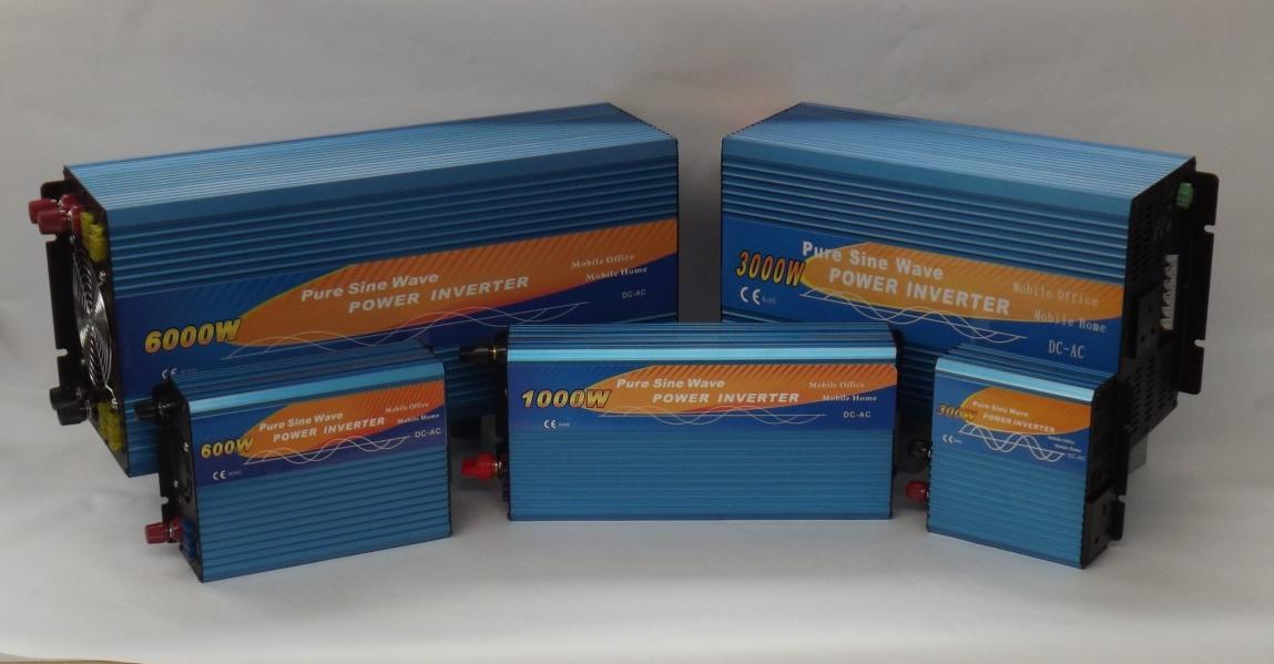 Pretvarac Inverter 1000/2000W