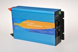 Pretvarac Inverter 1000/24 modif. sinus
